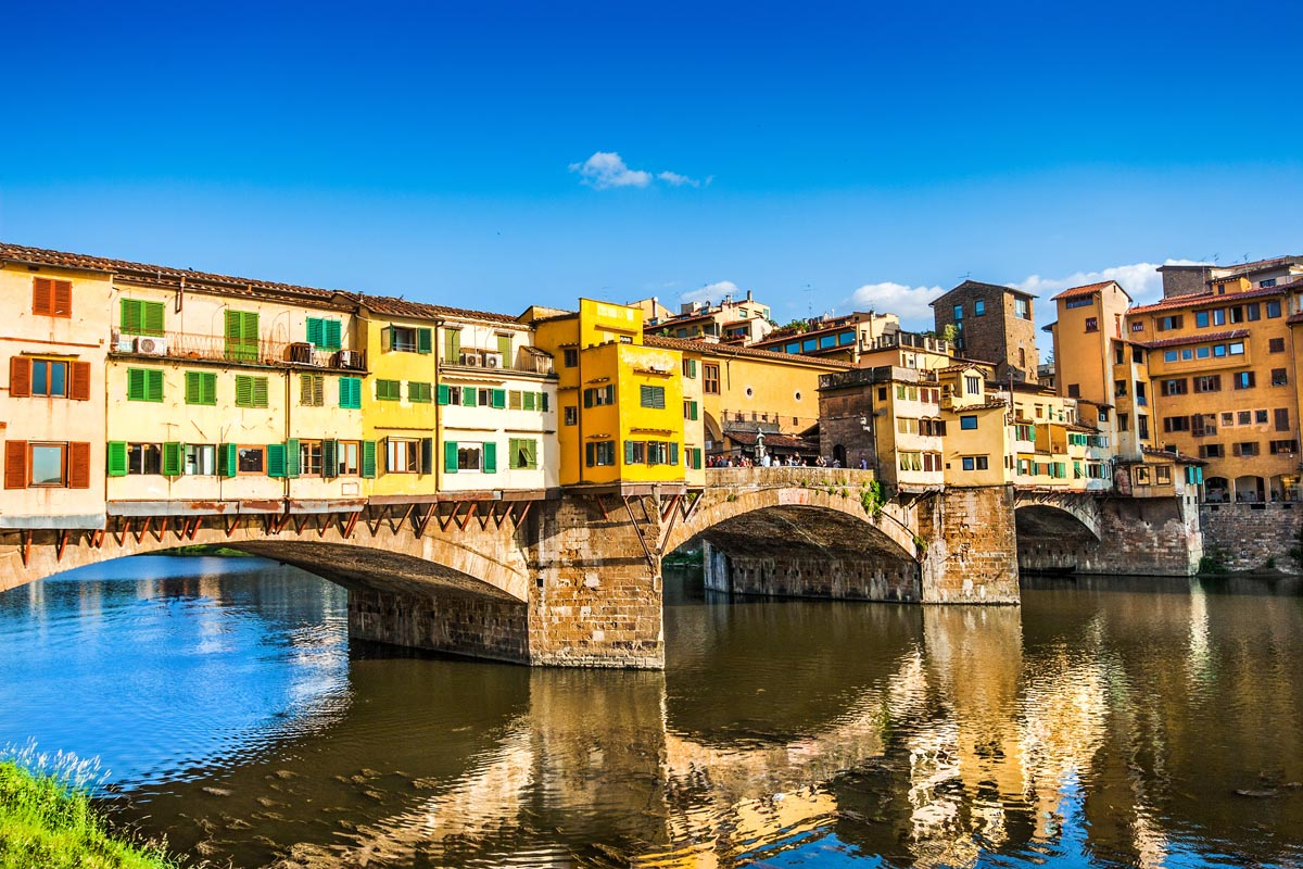 Florence - Splendors of Italy